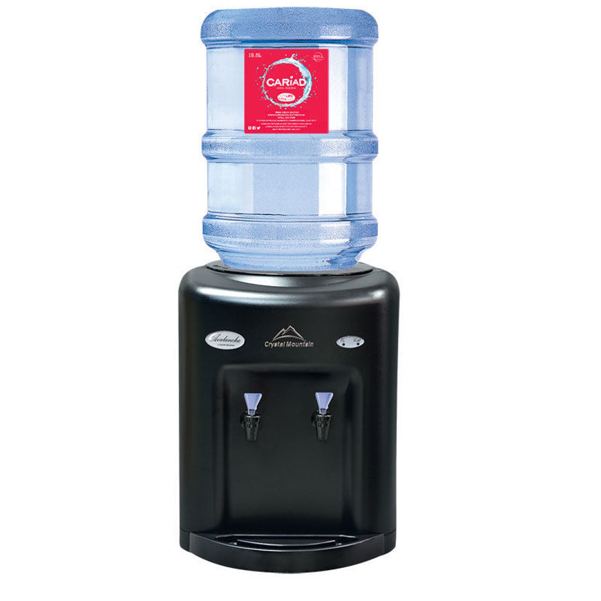 Picture of Avalanche Bottle-Fed Counter Top Cooler
