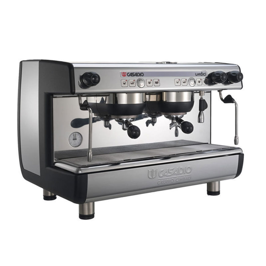 Picture of Casadio Undici Traditional Coffee Machine