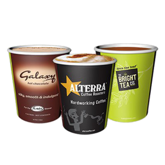 Picture of Flavia Paper Cups